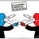 Españoles, el Bipartidismo está agonizando