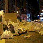 El negocio de la basura en alza,  4.500 millones de euros anuales