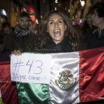 Los desaparecidos de México