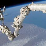 Lo extraordinario, la conquista del espacio