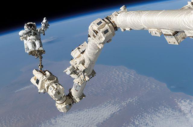 Autor: NASA