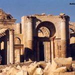 El patrimonio perdido por la barbarie humana en los últimos cien años