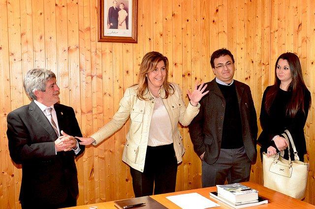 Ayuntamiento de Albánchez (Almeria) su alcade  se elige por sorteo