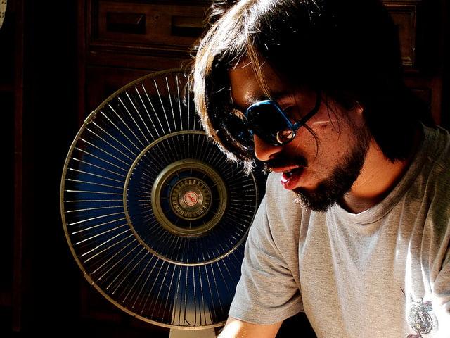 Foto: Javier Ignacio Acuña Ditzel