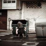 Frente a la recuperación económica, más pobreza