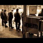 España, entre los países que menos parados encuentran trabajo