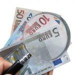 Uno de cada tres euros en el extranjero está en Suiza y Luxemburgo