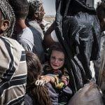 Claves para entender la situación del pueblo sirio