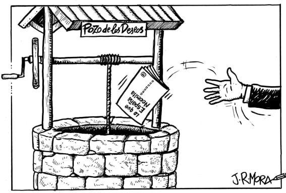 viñeta programas electorales