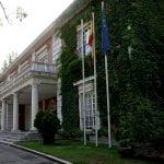 Los pactos de los Gobiernos de Europa