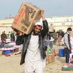 Se registra el mayor número de muertos desde el inicio de la Guerra de Afganistán