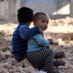 Más de 400 niños ahogados en la ruta del Mediterráneo