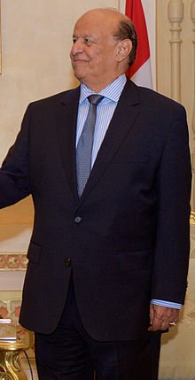 Abd Rabbuh Mansur Hadi