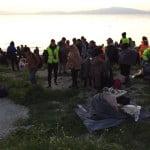Tan sólo un 1,39%  de los refugiados han sido reasentados desde 2013