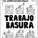Radiografía del trabajo basura en España en MPLZ