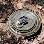 Diez muertos al día por culpa de las minas antipersonas