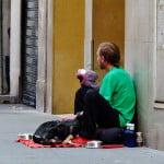 Tres millones y medio de españoles expulsados de la clase media