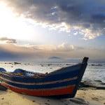 Los inmigrantes siguen llegando a las costas españolas