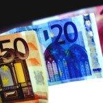 El contraste del número de españoles ricos frente al de los pobres
