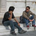 Sólo una quinta parte de los jóvenes españoles logra independizarse