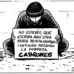 Tres millones y medio de españoles viven en la absoluta miseria