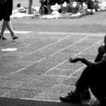 Casi 5 millones de españoles pobres son invisibles para el Gobierno