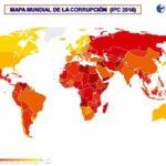 Vuelve a crecer la percepción de la corrupción en España
