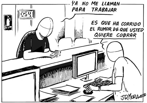 Resultado de imagen de Recuperación y Precarización en el mercado laboral español