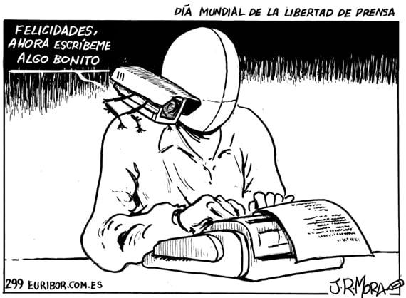 periodismo, opinión, información, Raquel García